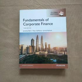 FUNDAMENTAIS OF CORPORATE FINANCE  公司财务基础