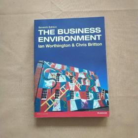 THE BUSINESS   商业环境
