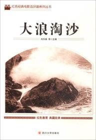 红色经典电影连环画:大浪淘沙