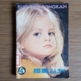 摄影丛刊 4(1980第四辑)