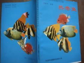 热带鱼家庭养殖的实用知识与方法