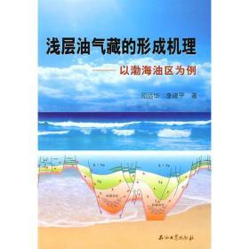 浅层油气藏的形成机理:以渤海油区为例