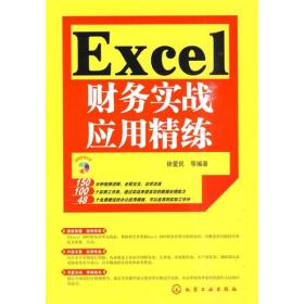 Excel财务实战应用精练
