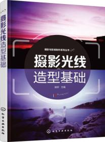 【二手包邮】摄影光线造型基础 赵欣 化学工业出版社