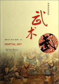 中华才艺系列:武术