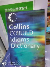 稀缺书 绝版书 正版现货 Collins COBUILD Idioms Dictionary Collins COBUILD  著   9780007134014  Oversea Publishing House