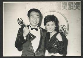 早期香港明星照片一张、64开
