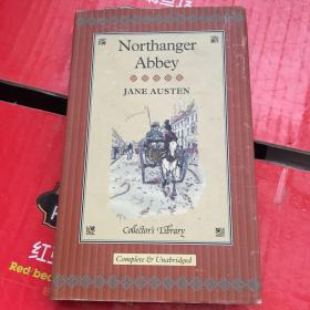 Northanger Abbey[诺桑觉寺]