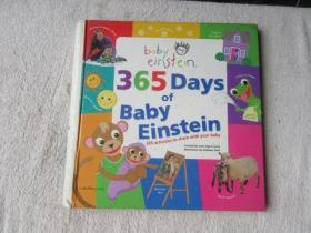 Baby Einstein: 365 Days of Baby Einstein
