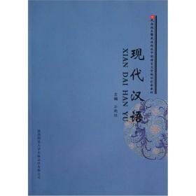 民族地区暨民族院校中国语言文学规划创新教材:现代汉语