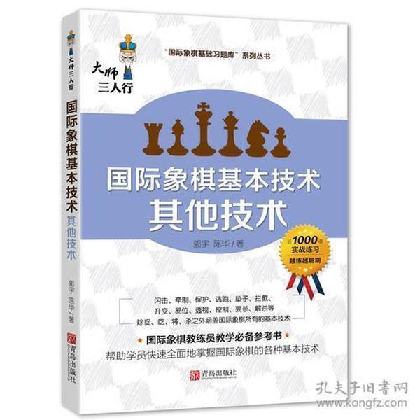 国际象棋基本技术 其他技术