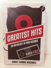 Greatest Hits : An Anthology in Four Volumes (音乐) 英文原版书