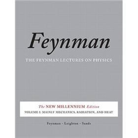 The Feynman Lectures on Physics. Vol. I: The New Millennium Edition: Mainly Mechanics. Radiation. and Heat