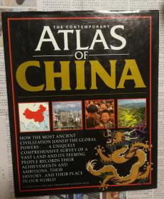 THE CONTEMPORARY ATLAS OF CHINA