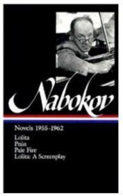 Nabokov (美国文库版 纳博科夫小说 1955-1962)