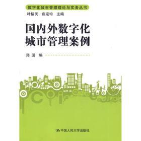 国内外数字化城市管理案例