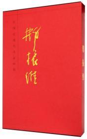 中国近现代名家画集:邢振维
