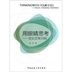 用眼睛思考:视觉思维训练