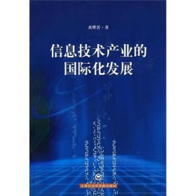 信息技术产业的国际化发展
