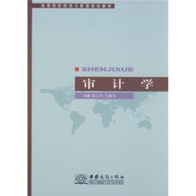 高等院校经贸与管理规划教材:审计学