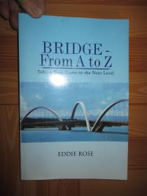 Bridge - From A to Z 【详见图】