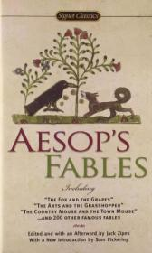 Aesop's Fables[伊索寓言]