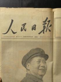 人民日报19661106