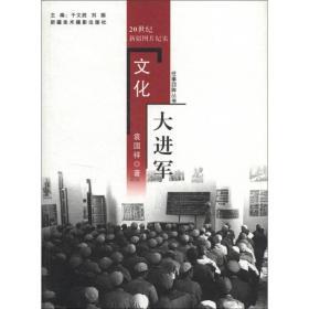 往事回眸丛书:文化大进军