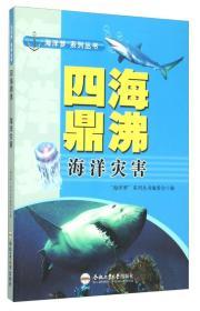 海洋梦书系:四海鼎沸---海洋灾害