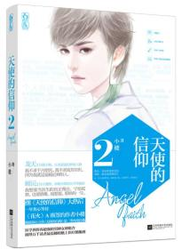 天使的信仰2 小楼 江苏文艺出版社 9787539979267