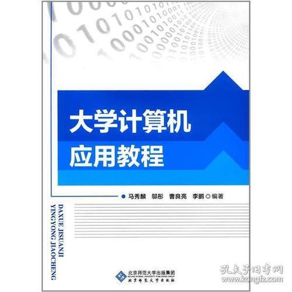 大学计算机应用教程
