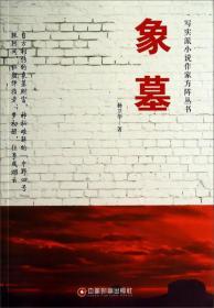 写实派小说作家方阵丛书:象墓