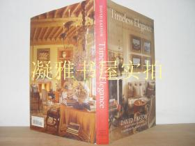Timeless Elegance:The Houses of David Easton