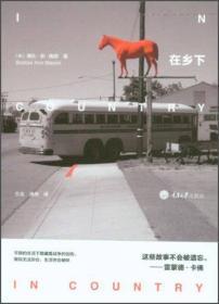 在乡下 博比安梅森 重庆大学出版社 9787562479321