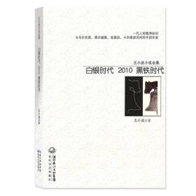 白银时代:2010黑铁时代(王小波小说全集)