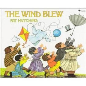 The Wind Blew  风吹起来