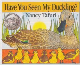 你看到我的小鸭吗?Have You Seen My Duckling?