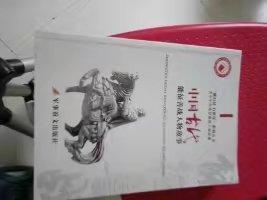中国古代能征善战人物故事