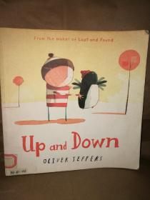 Up and Down 智慧小孩系列:飞天梦