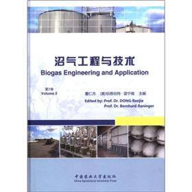 沼气工程与技术(第2卷)