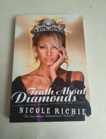 The Truth About Diamonds: A Novel (钻石真理)