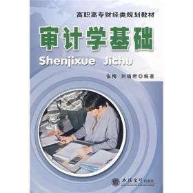 高职高专财经类规划教材:审计学基础