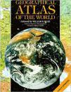Geographical Atlas of the World世界地理图集,大开本精装品佳