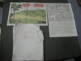好品照片;76年新闻照片--大幅12寸《友谊之路--坦桑铁路》20张全