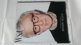 WSJ THE WALL STREET JOURNAL MAGAZINE 2013/01 华尔街日报杂志