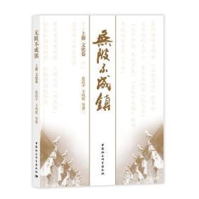 无陂不成镇(全二册)