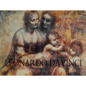 达芬奇 Leonardo Da Vinci