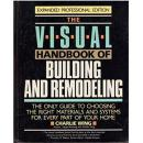 Visual Handbook of Building and Remodeling图示家庭房屋建筑手册,精装品佳