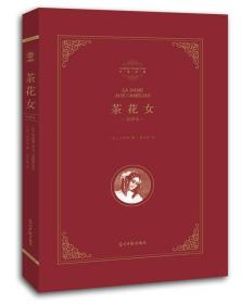 六角丛书-名著典藏:茶花女《全译本》