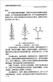 正版 观赏花木整形修剪百问百答 毕晓颖 中国农业出版社
